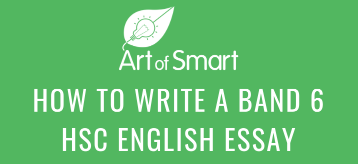 how to write a kickass band  hsc english essay
